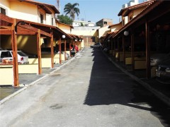 Casa em condomínio a venda Macedo, Guarulhos - SP - R$ 385.000,00 id:1623863