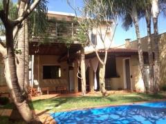 Casa a venda Jardim Califórnia, Ribeirão Preto - SP - R$ 599.000,00 id:1771789