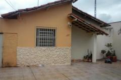 Casa a venda Jardim Castelo Branco, Ribeirão Preto - SP - R$ 220.000,00 id:1771824