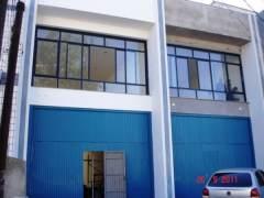 Prédio comercial a venda Navegantes, Porto Alegre - RS - R$ 1.350.000,00 id:466942